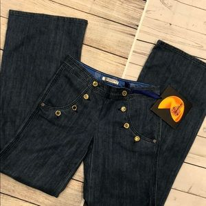 fortune denim